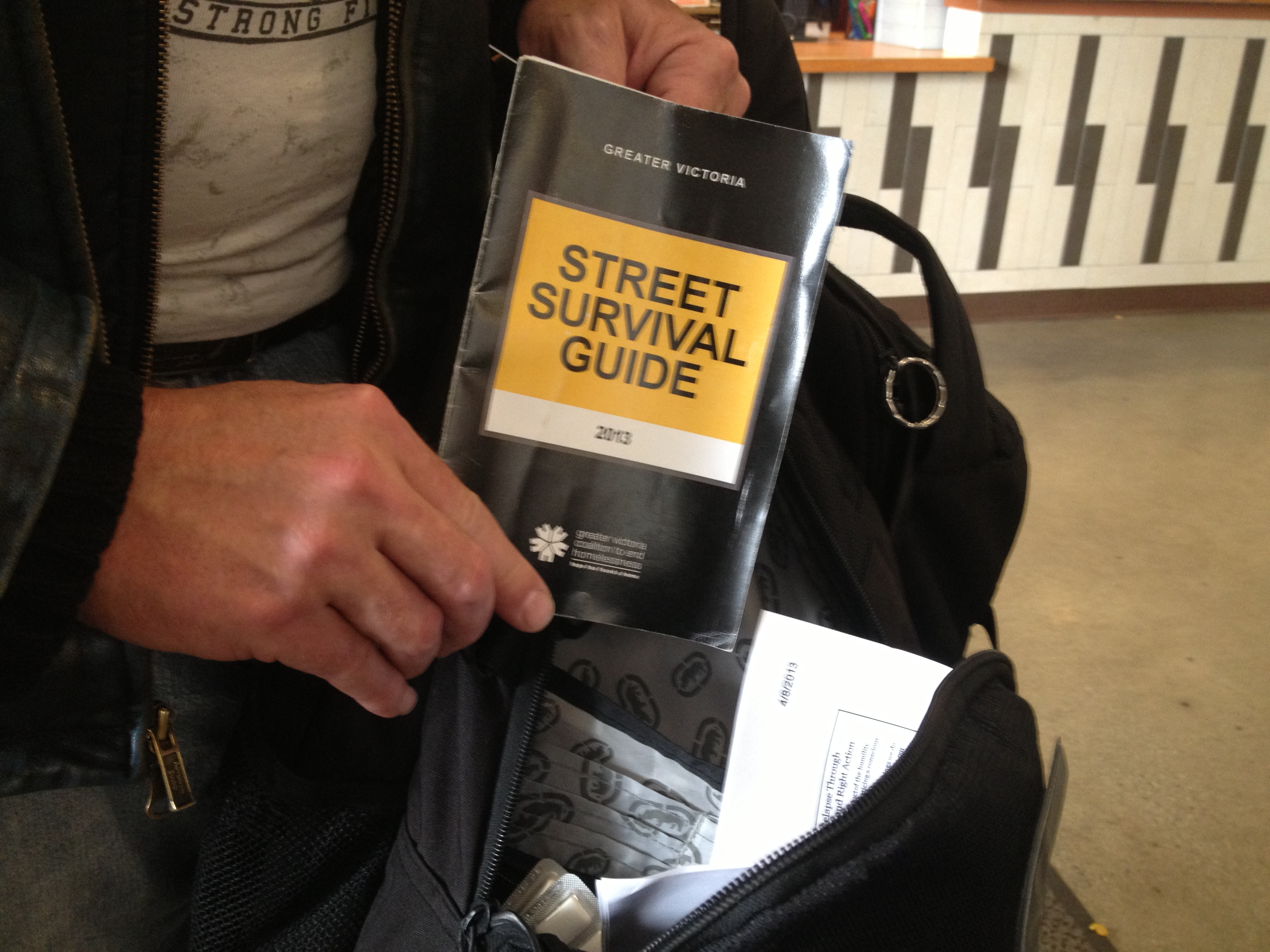 Street Survival Guide
