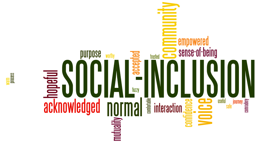 mental health and social inclusion Stories of success mental health service users' experiences of social inclusion in aotearoa new zealand: na pukorero rangatira: na tangata waiora i.